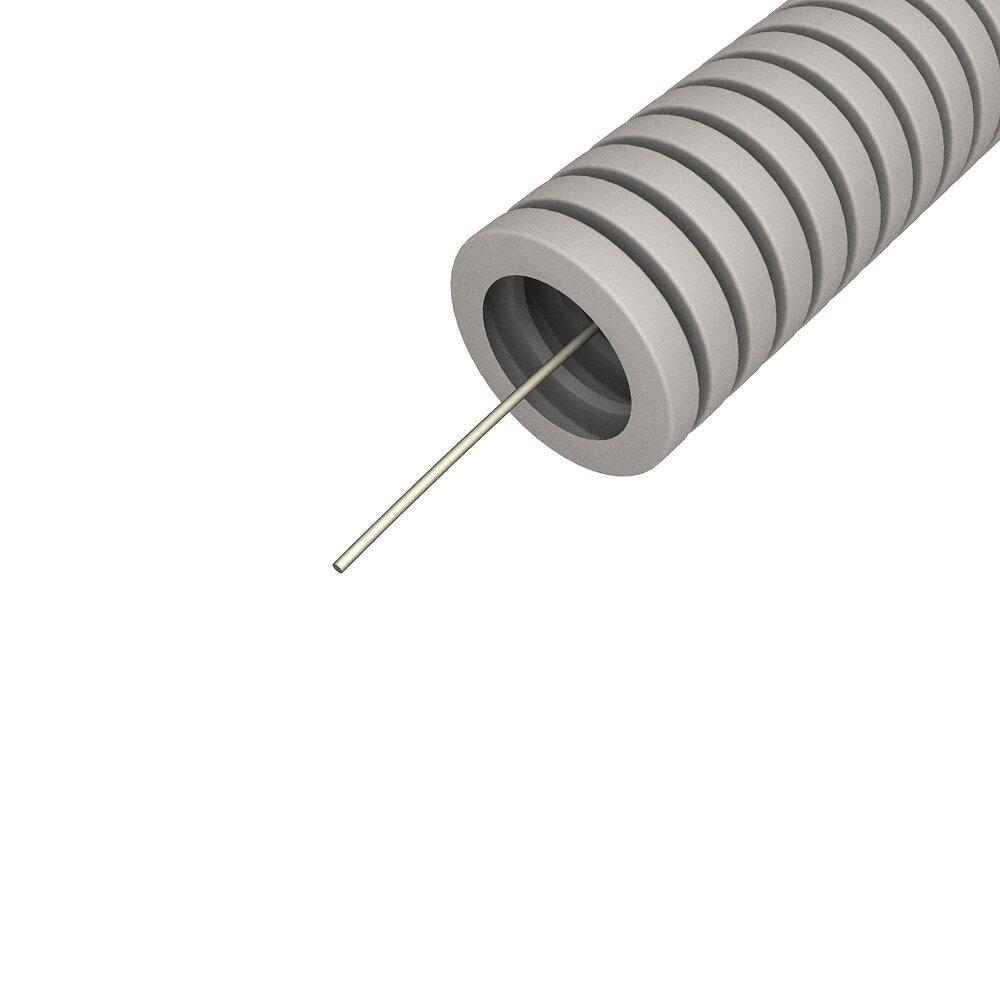 Gaine ICTA diamètre 16mm + tire-fil 5m