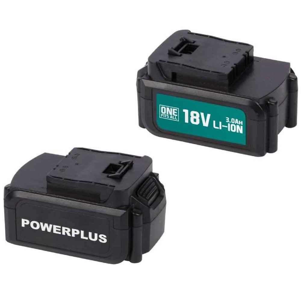 Batterie 18v Li-ion Lithium 3ah