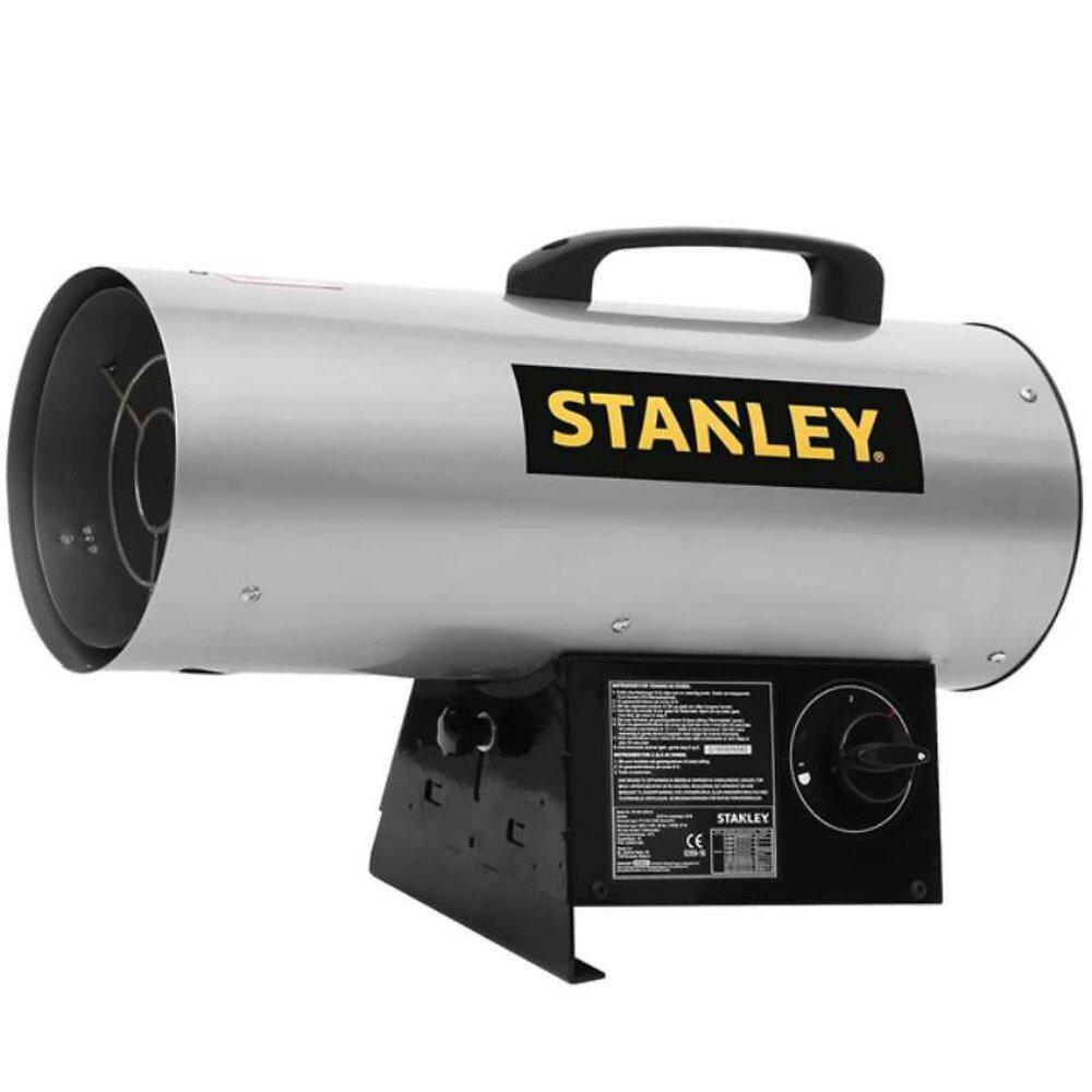 Générateur D'air Chaud À Gaz Stanley