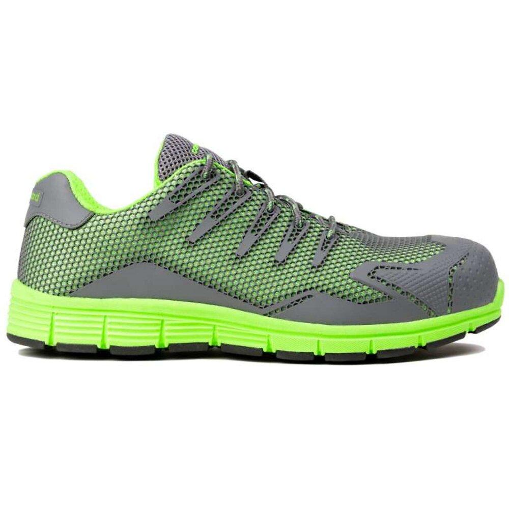 Chaussures De Sécurité Fluorite Taille 45