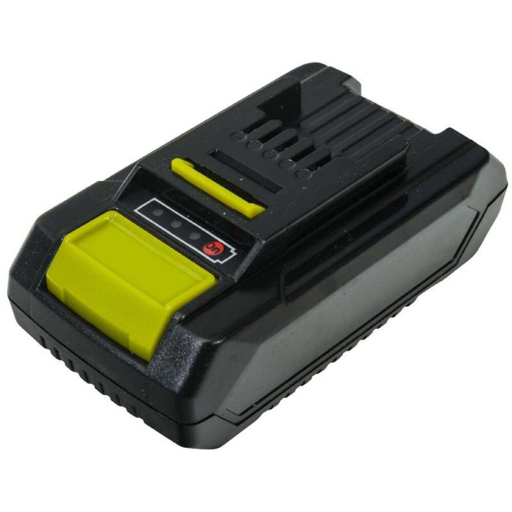 Batterie 20v Pour Coupe Bordure Werkapro