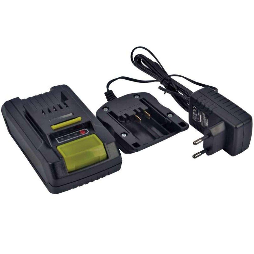 Chargeur De Batterie Werkapro Avec Batterie 20v