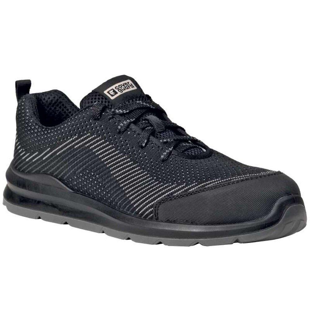 Chaussures De Sécurité Type Sport Milerite De Coverguard Taille 45