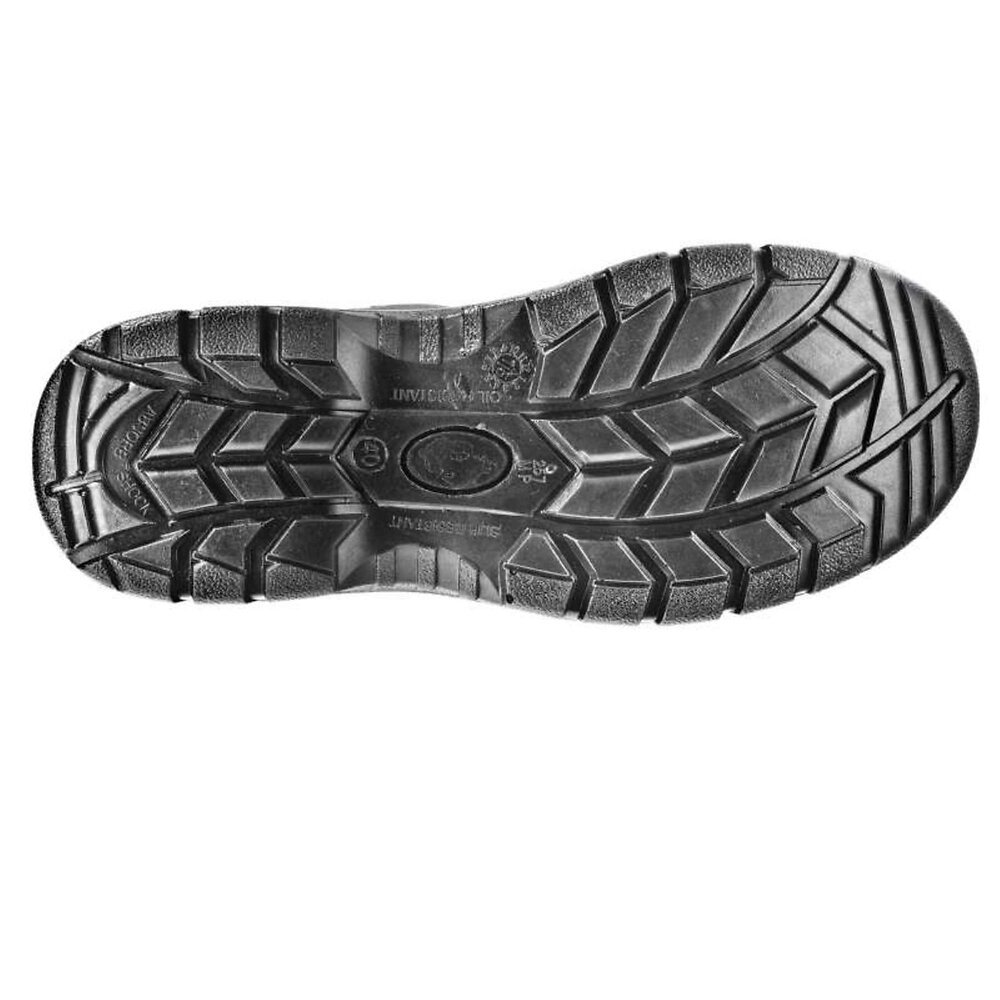 Chaussure De Sécurité Agate Taille 39