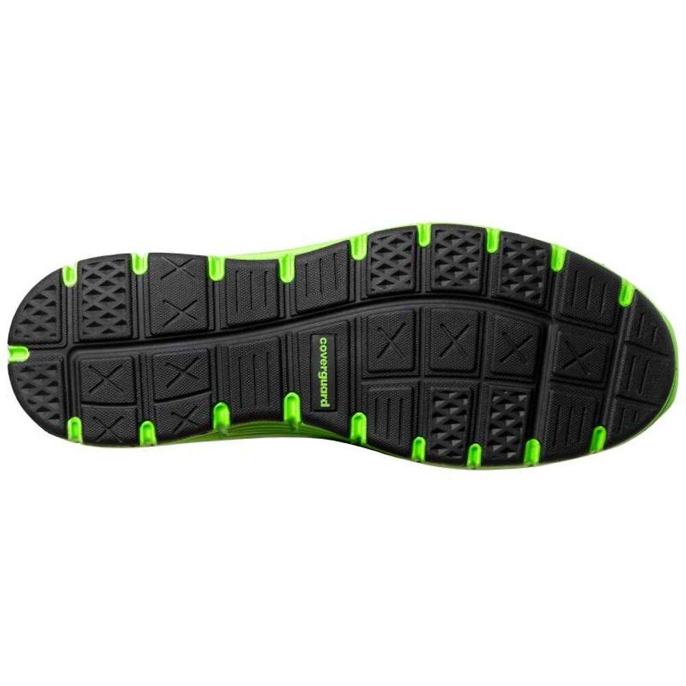Chaussures De Sécurité Fluorite Taille 43