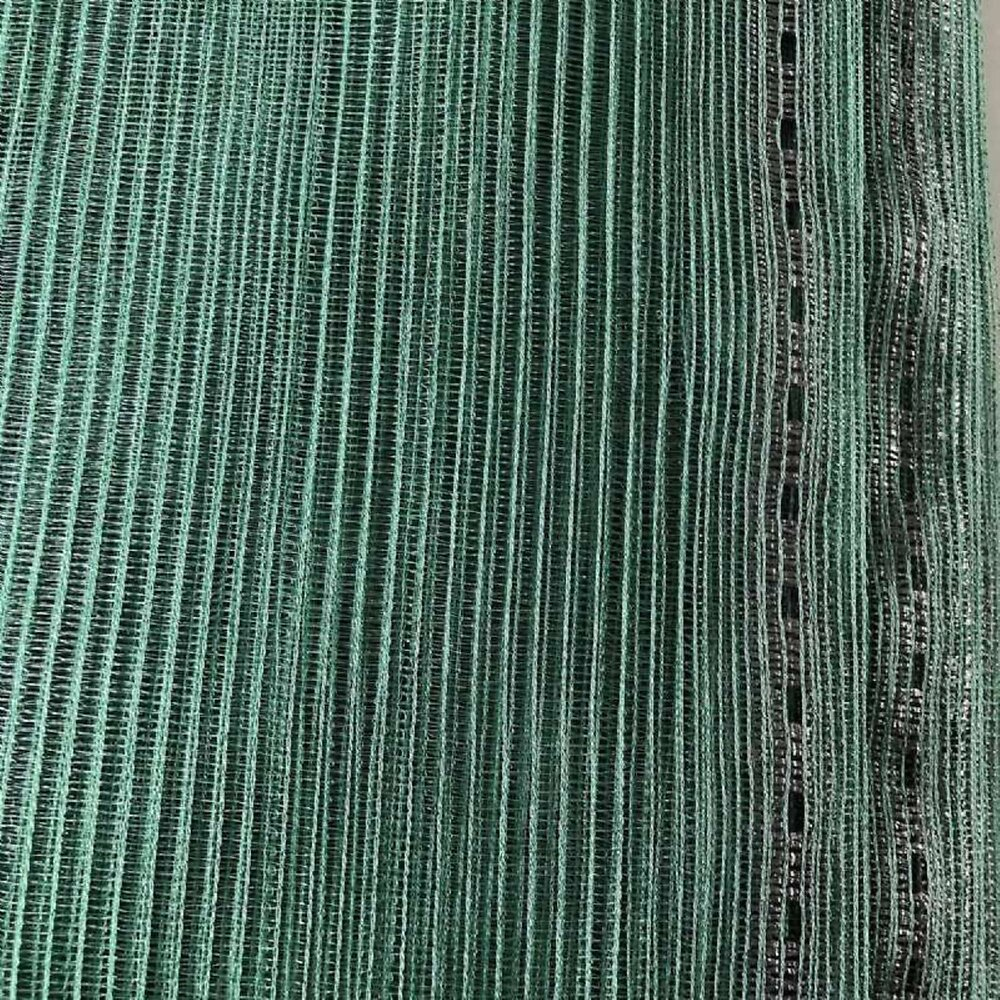 Filet D'échafaudage 50 G/m2  3 X 20m  Werkapro Vert