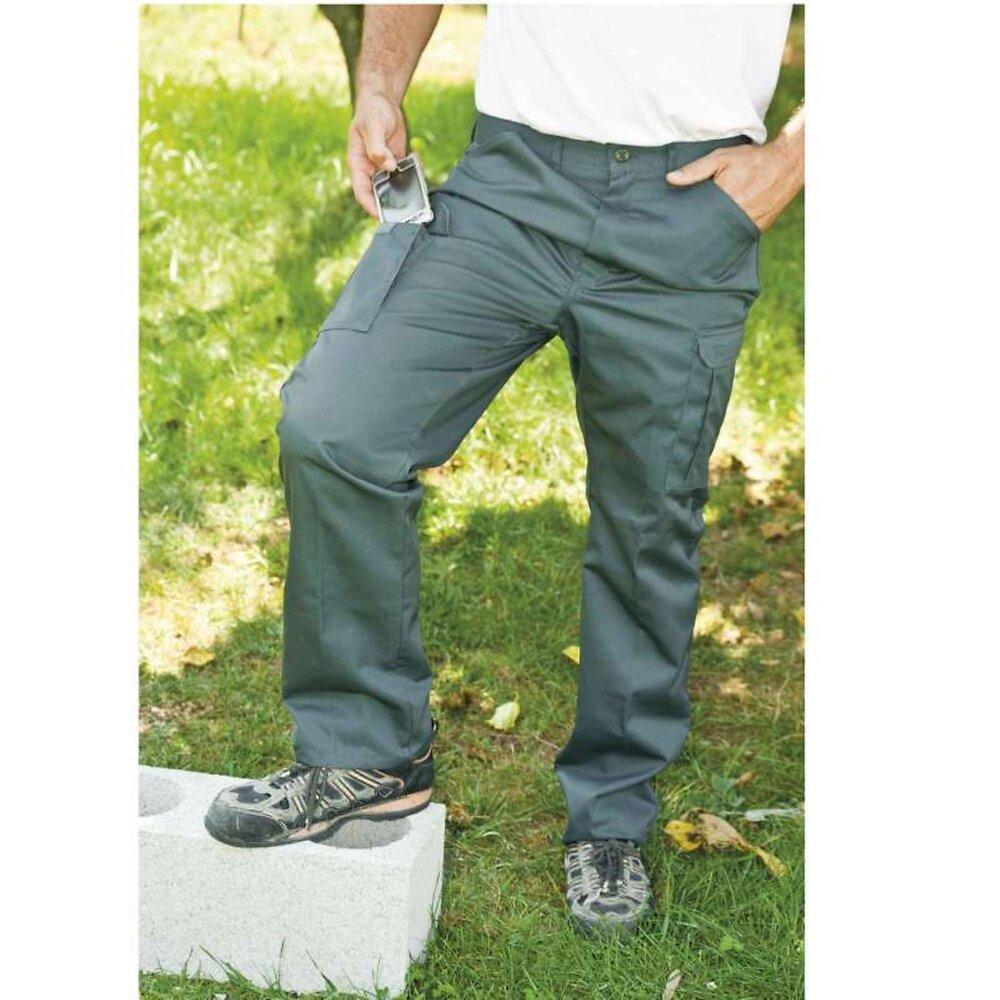 Pantalon Treillis Taille 54