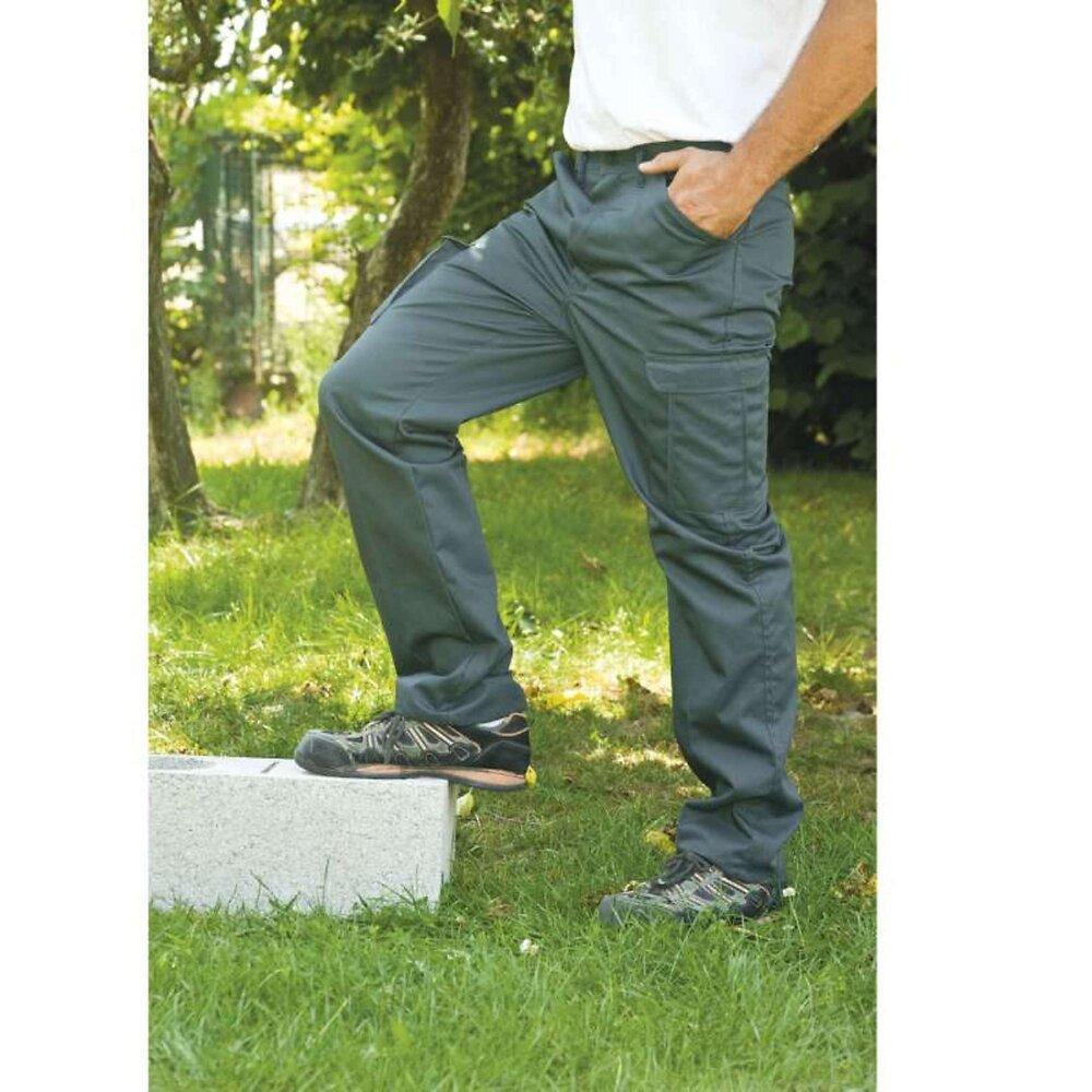 Pantalon Treillis Taille 56