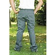 Pantalon Treillis Taille 40