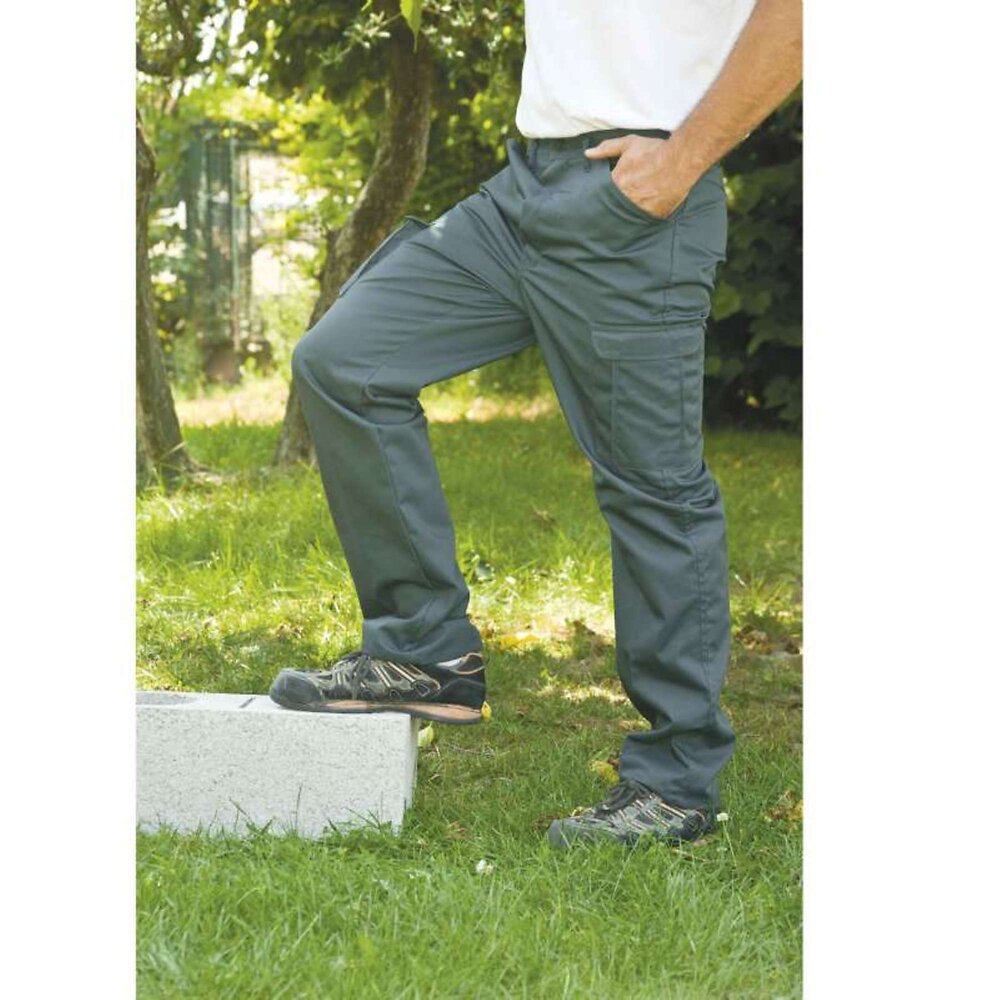 Pantalon Treillis Taille 50