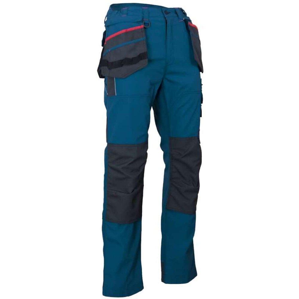 Pantalon De Travail Creuset 260 G/m2 Lma Taille 46