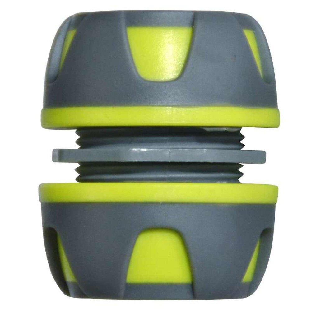 Raccord De Jonction 15mm Plastique Jardibric