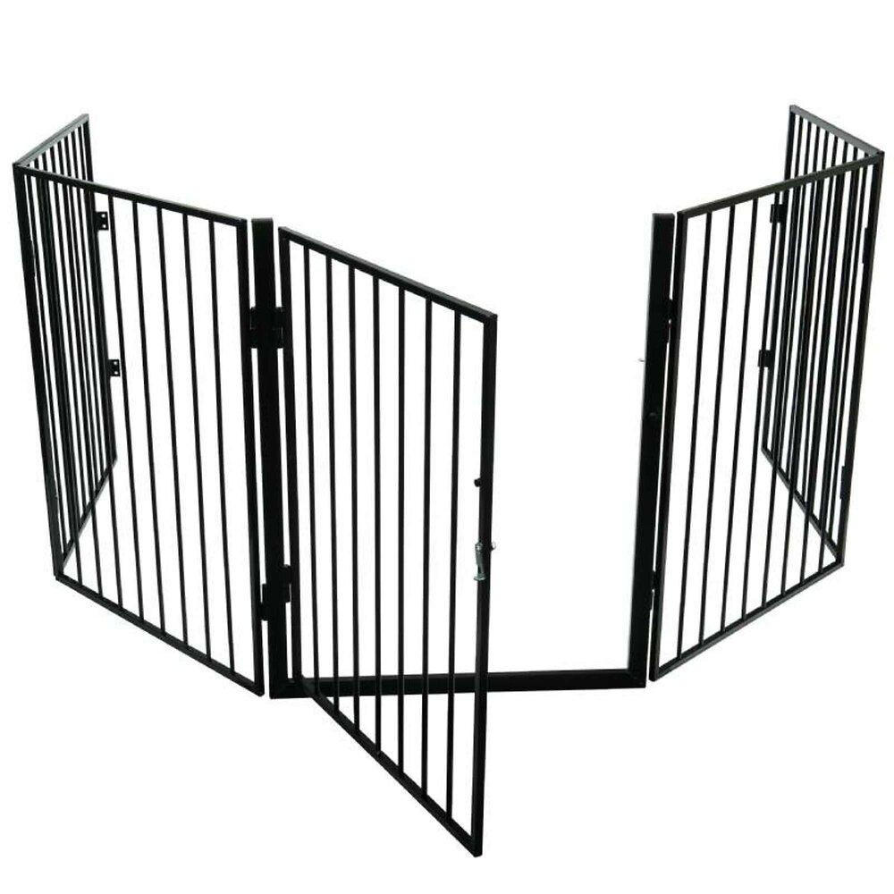 Barrière De Protection 5 Panneaux  7