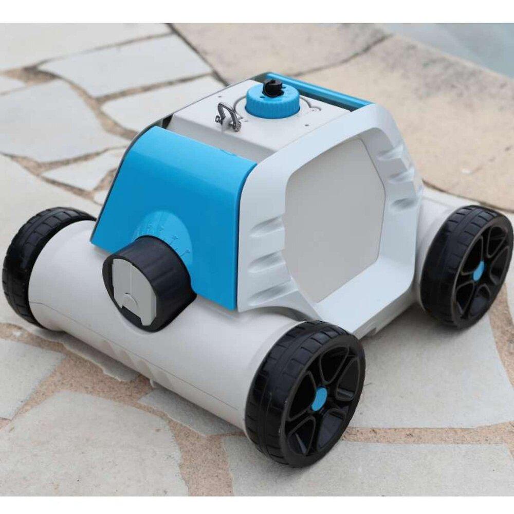 Robot Aspirateur Pour Piscine Thetys