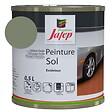 Peinture Sol Gris Ciment Jafep 0,5 L