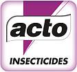 Lampe UV ACTO Grill'insectes petit modèle