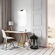 Peinture SIMPLE et DECO RADIATEURS SATIN Blanc 0.5L