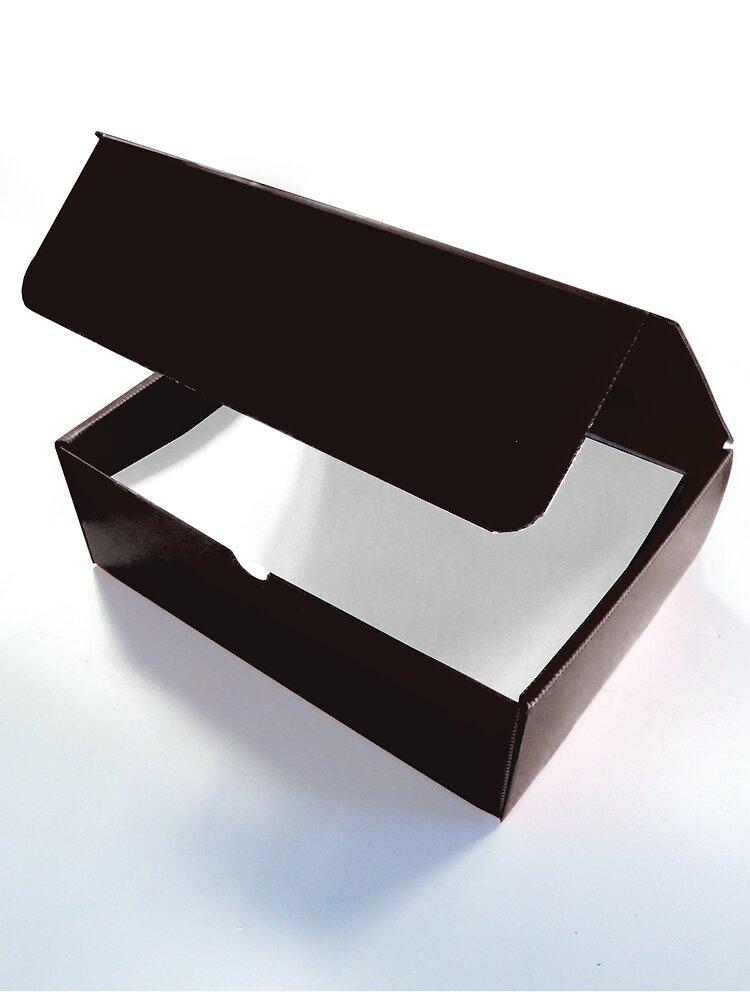 Plaque alvéolaire neutre 500x500x2.5mm