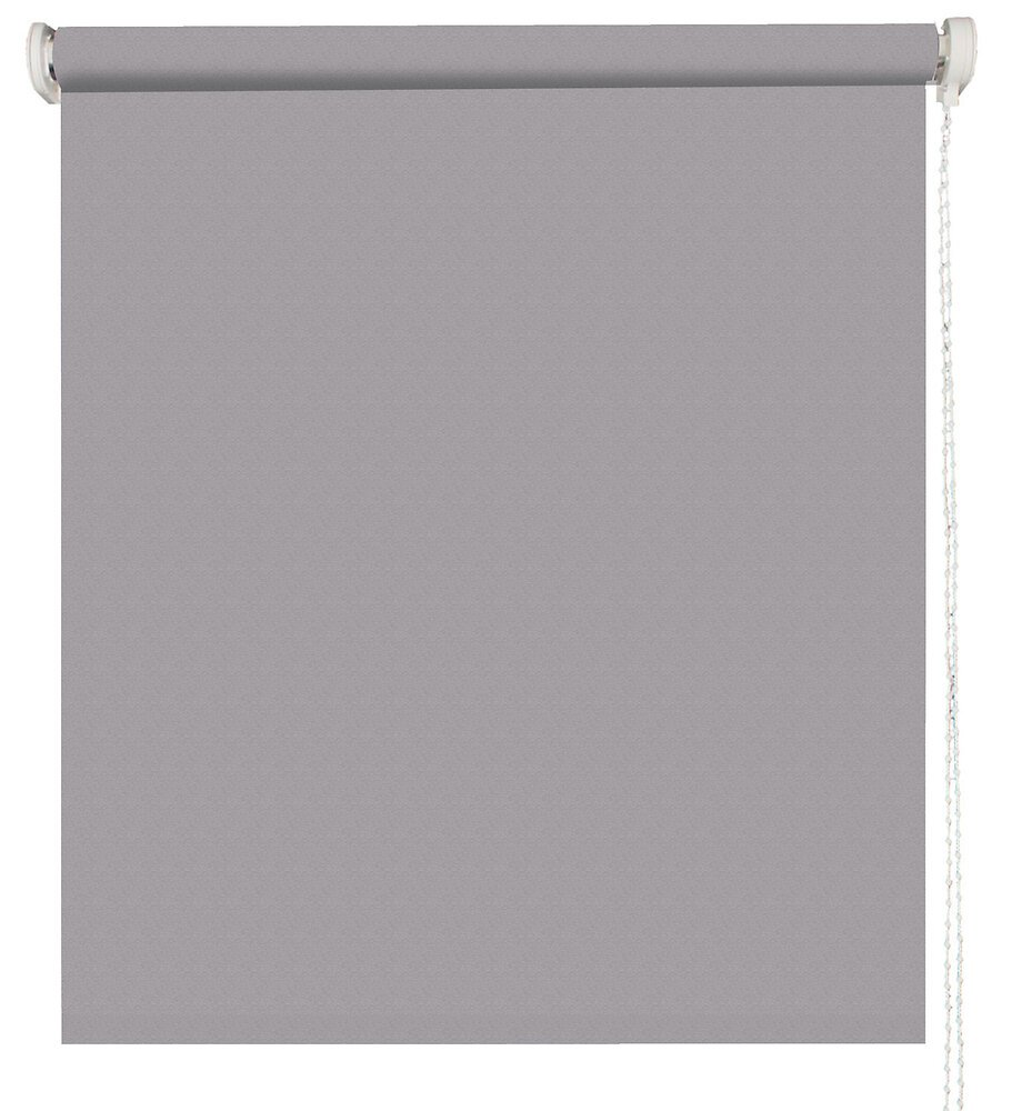 Store Easy roll tamisant gris clair l.42xh.170cm