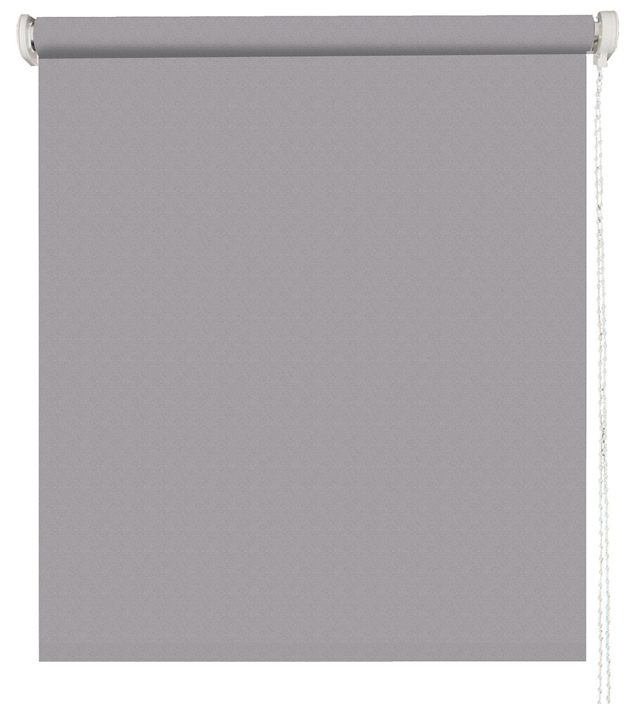 Store Easy roll tamisant gris clair l.67xh.170cm
