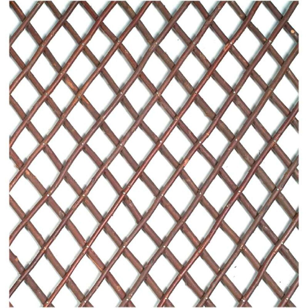 Treillis Extensible Osier 0.5 X 1.5 M
