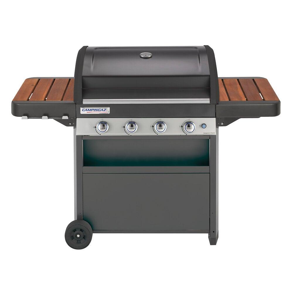 Barbecue à gaz 4 series Classic WLD