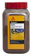 Colorant poudre Sikacem brun 0.7kg