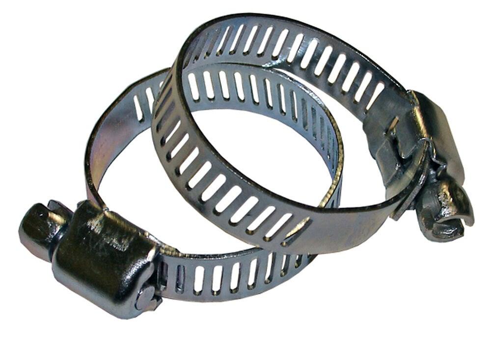 2 colliers de serrage diamètre 16 à 27mm