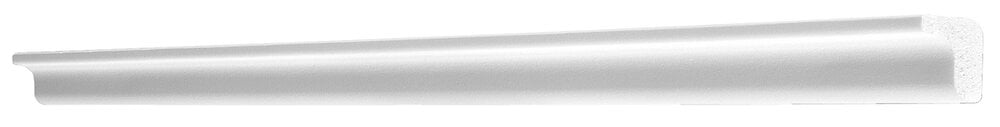 Moulure Decosa L25 polystyrène 25mm/15mm 2m