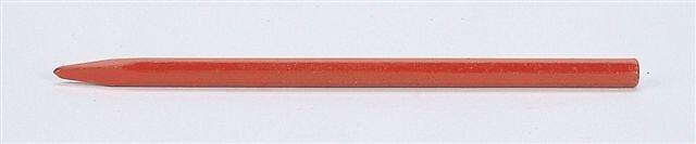 Broche de maçon octogonale 300mm