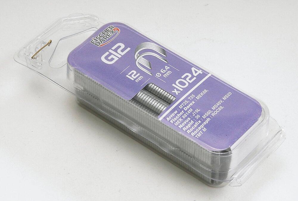 Sachet de 1024 cavaliers famille GB 12mm