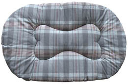 Coussin pour chien TYROL coussin ovale Toronto T 90