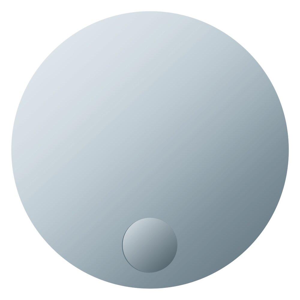 Miroir simple avec grossissant x3 Tesla Diamètre 60 cm