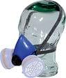 1/2 masque respiratoire DELTA PLUS