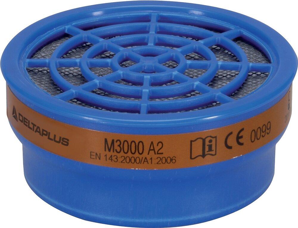 Kit 2 galets respiratoires