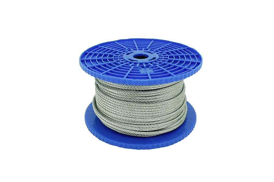 Câble type horlogerie diamètre 3 mm VISO