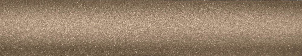 1 tringle métal MOBOIS Ø20 2m50 brun oxydé