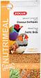 Aliments complets pour oiseaux exotiques Nutrimeal 800g