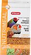 Aliments complets pour oiseaux exotiques Nutrimeal 2.5kg