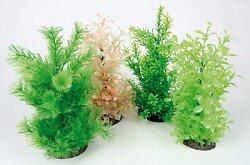 Aérateur Plante plastique grand modèle
