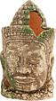 Décoration roi Angkor pour aquarium
