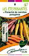 Carotte potagère panaché de carottes 'étonnantes'