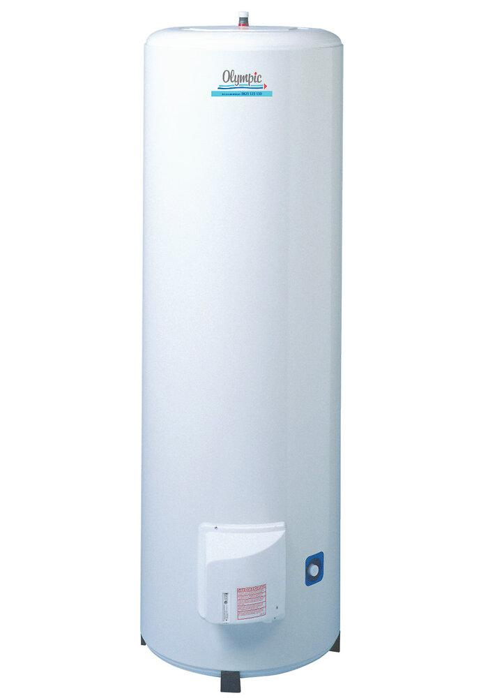 Chauffe-eau 200L sur socle OLYMPIC Stéatite 230 V