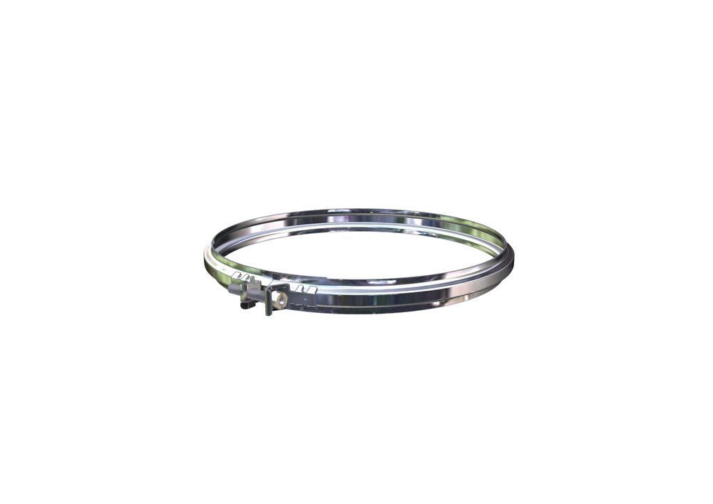 Collier de jonction diamètre 139mm TSP