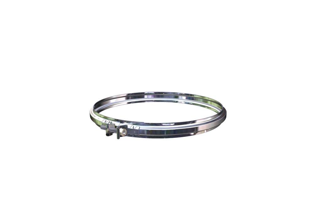 Collier de jonction diamètre 153mm TSP