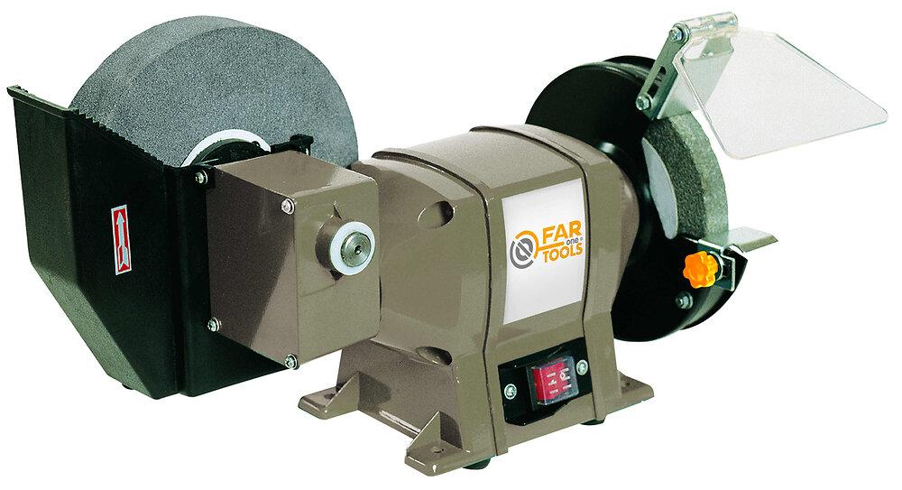 Touret à meuler TME 150-200B 250 W