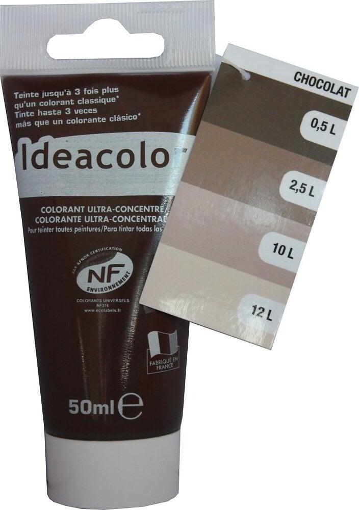 Colorant Ultra-concentré 50ml Chocolat Glace
