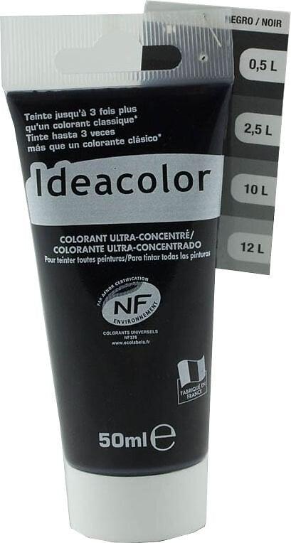 Colorant Ultra-concentré 50ml Noir