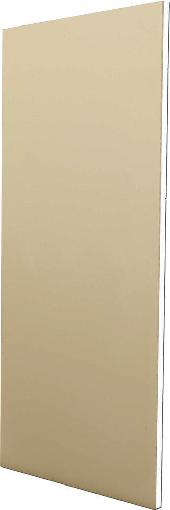 Doublage à coller PSE 2.5x1.2m épaisseur 10+20mm R=0.55