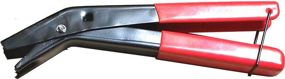 1 pince cheville métal ordinaire